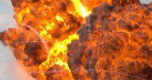 Libya'da bombalı saldırı, 2 ölü, 20 yaralı