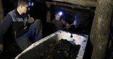 Maden ocağında göçük, 4 ölü