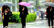 Meteoroloji açıkladı, Ilık ve yağışlı hava geliyor