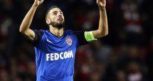 Monaco Arsenal'i 3-1 mağlub etti