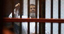 Mursi, 'İnsanları öldüren de aynı'