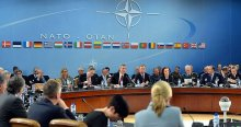 NATO'dan 'öncü güç' kurulmasına onay