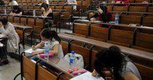 ÖSYM'den 'açık uçlu sınav' hakkında açıklama
