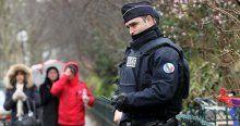 Paris emniyetinde skandallar zinciri