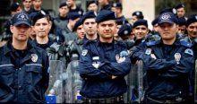 Polislere büyük müjde