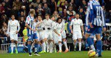 Real Madrid, Deportivo'yu 2-0'lık skorla geçti