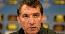 Rodgers, 'Beşiktaş ile zor maç oynayacağız'
