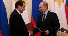 Rusya ile Güney Kıbrıs Rum yönetimi askeri iş birliği anlaşması imzaladı