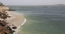 Senegal'de 'Turizm alarm veriyor'
