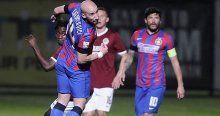 Steaua Bükreş'e 2 maç seyircisiz oynama cezası