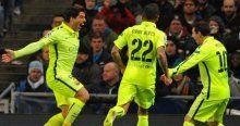 Suarez Manchester'ı ezdi geçti