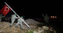 Süleyman Şah'ın naaşı Suriye Eşmesi'ne nakledilecek