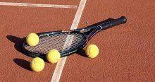 Teniste tarihi başarı!