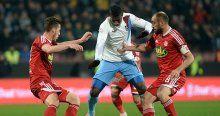 Trabzonspor 2-3 Sivasspor maçın geniş özeti ve golleri