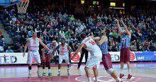 Trabzonspor'a potada transfer yasağı