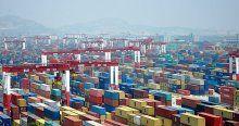 Türkiye en fazla ihracatı Almanya'ya yaptı