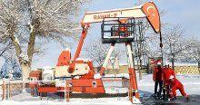 Türkiye'nin emektar kuyusunda petrol üretimi devam ediyor