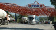 Türkiye'nin yeni bir sınır kapısı olacak