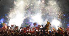 Türkiye yeniden Eurovision'a katılıyor
