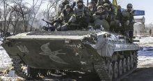Ukrayna'dan açıklama, 'Savaşa hazırlanıyoruz, Putin'e güvenmeyin'