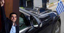 Yeni Başbakan makam araçlarını satıyor