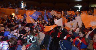 AK Parti İl Kadın Kollarına Nihal Gökten seçildi