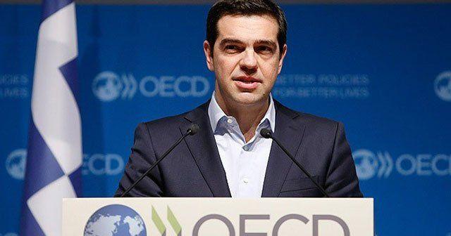 'Yunanistan'ın borçlarının yeniden yapılandırılması şart'