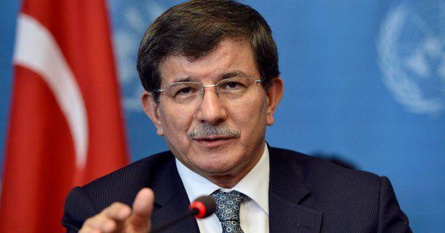 3 Bakan istifa ediyor, Başbakan Davutoğlu açıkladı!