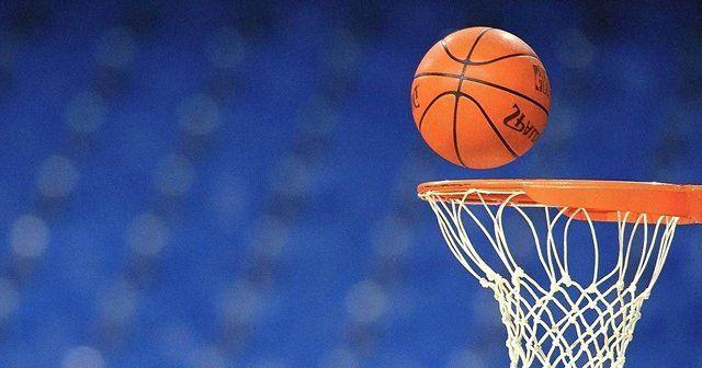 Basketbolda toplu sonuçlar