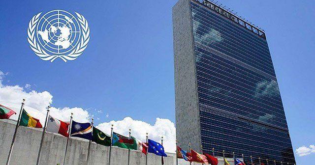 BM, 'İran'da insan hakları ihlali yapıldı'