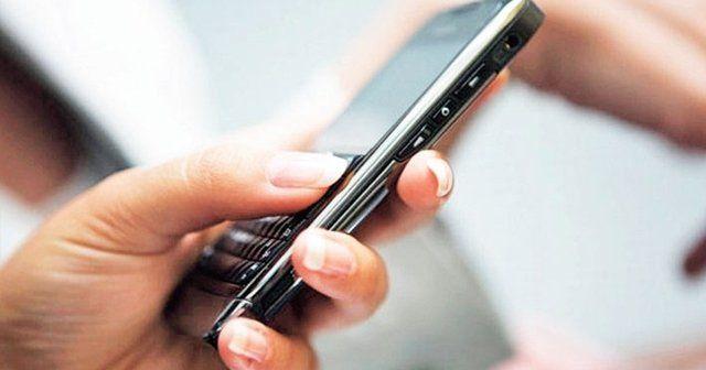 Cep telefon borcu olan dikkat