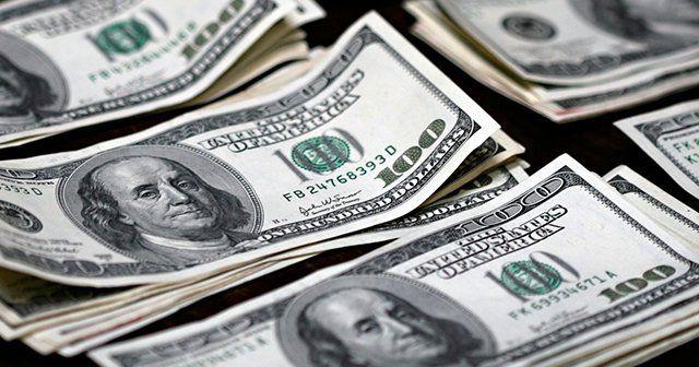 Dolara hücum, vatandaş dolar topluyor!