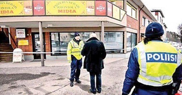 Finlandiya'da esnaflık yapan 3 Türk ölü bulundu