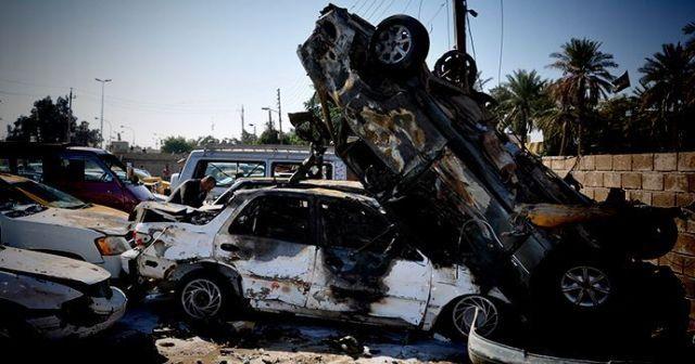 Irak'ta şiddet sürüyor