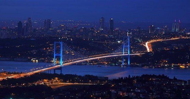 İstanbul'da 21 ilçede elektrikler kesilecek