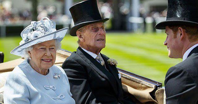 Kraliçenin bekçileri greve hazırlanıyor