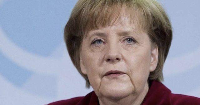 Merkel 'Rusya'ya gerektiğinde yeni yaptırımlara hazırız'