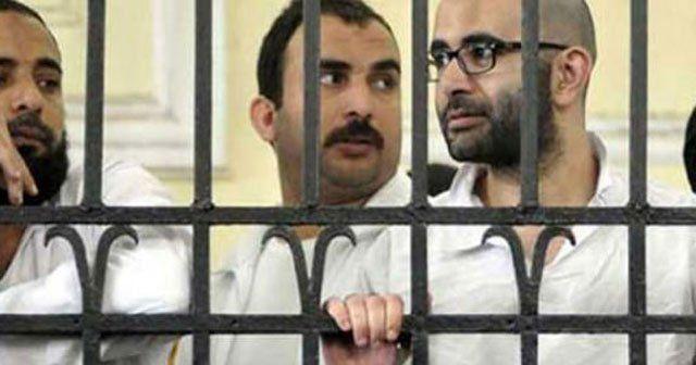 Mısır'da 27 kişiye idam kararı