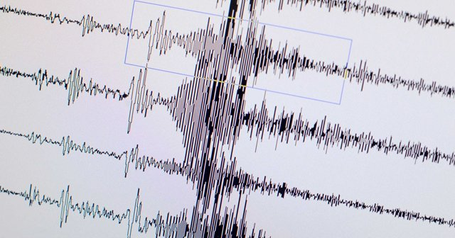 Papua Yeni Gide'de şiddetli deprem!