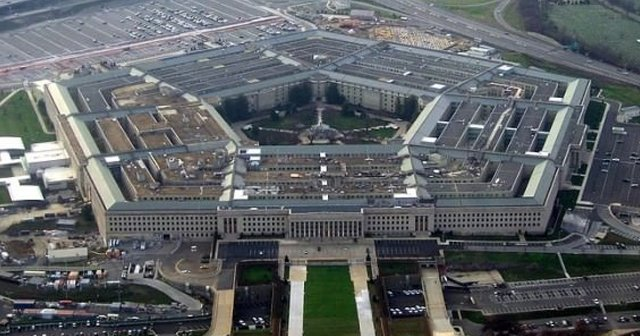 Pentagon, keşif uçağının düşürüldüğü iddiasını yalanlamadı