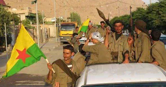 PKK, Irak'ta belediye kurdu