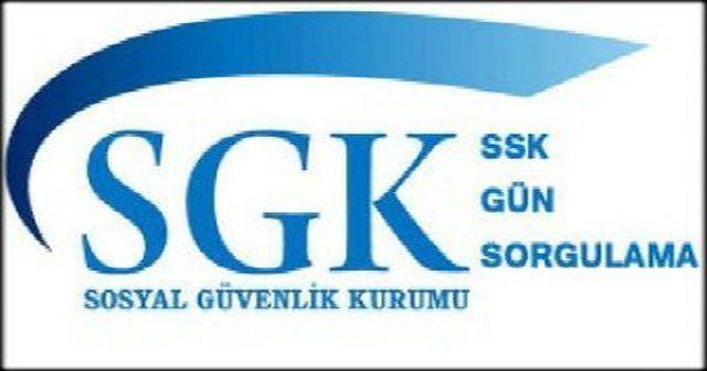 SGK Hizmet Dökümü Alma ve SSK Gün Sorgulama