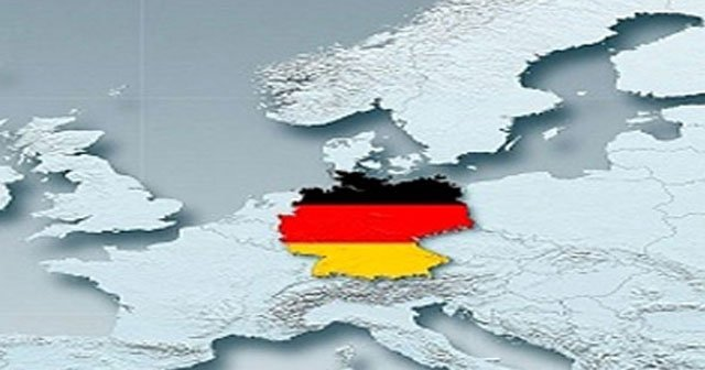 Yabancılar Almanya'da rekor sayıya ulaştı