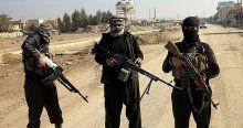 'DAEŞ Iraklı gazeteciyi kurşuna dizdi' iddiası