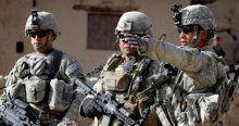 100 ABD'li asker için ölüm emri