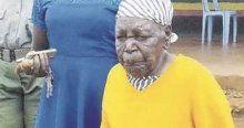 100 yaşında hapse girdi