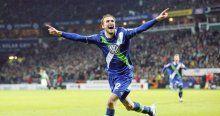 8 gollü maçta gülen Wolfsburg oldu