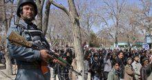 Afganistan'da kan durmuyor, 4 ölü