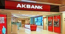 Akbank'tan açıklama, 'Dava reddedildi'