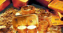 Altın fiyatları 3 ayın en düşük seviyesinde